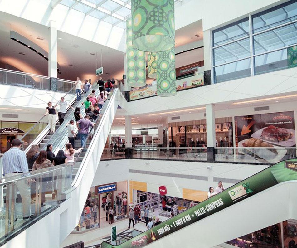 Case General Shopping